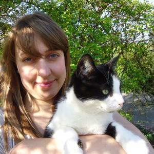Nicola and friend1